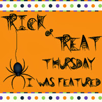 Trick or Treat Thursday