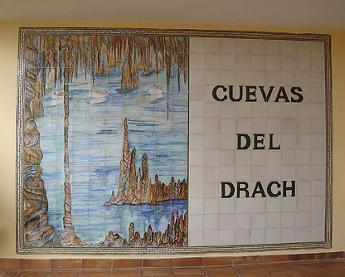 Cuevas del Drach - Mallorca