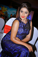 Actress Poorna at Laddu Babu Audio Launch stills 1