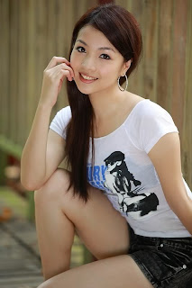 Chinese & Japanese Hot Girls HD Wallpapers