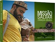 Missão Salvar Crianças Rotuladas Bruxas