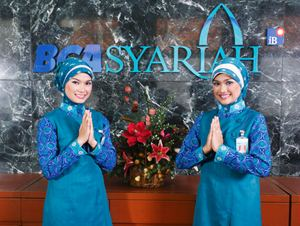 PT Bank BCA Syariah