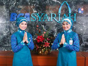 PT Bank BCA Syariah