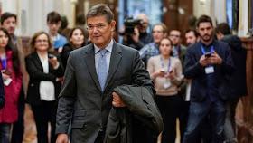 El exministro Catalá ficha por Codere en plena ofensiva política contra el juego