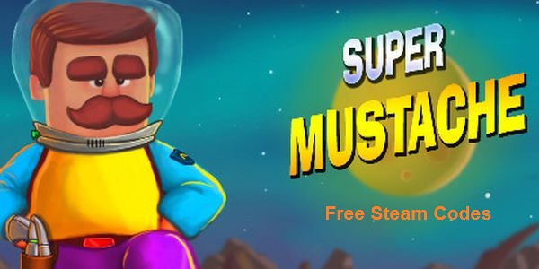 Super Mustache Key Generator Free CD Key Download