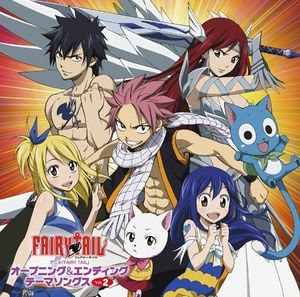 Fairy Tail Capitulo 191 10 Animextremist