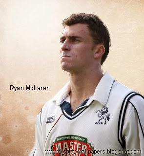 Ryan McLaren Pictures