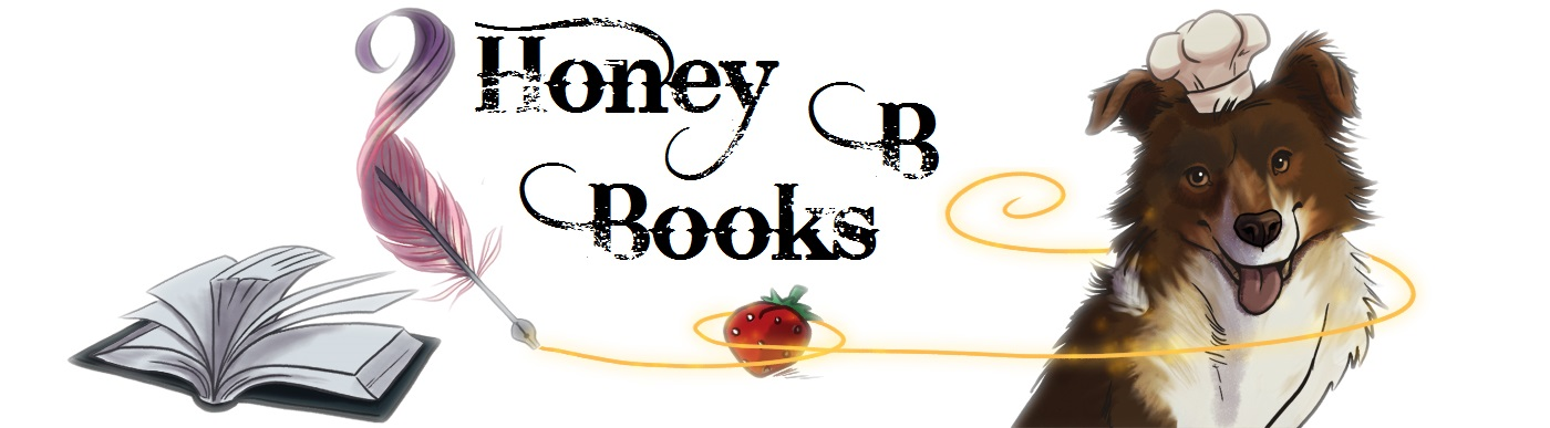 Honey-B-Books