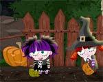Solucion Curse of Halloween Guia