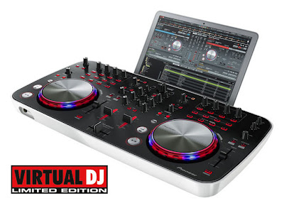 Virtual DJ Pro