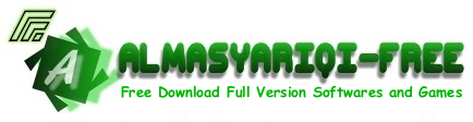 ALMASYARIQI-FREE : Free download full version softwares and games
