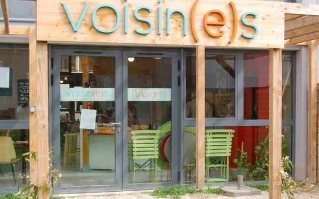 Café Voisin(e)s