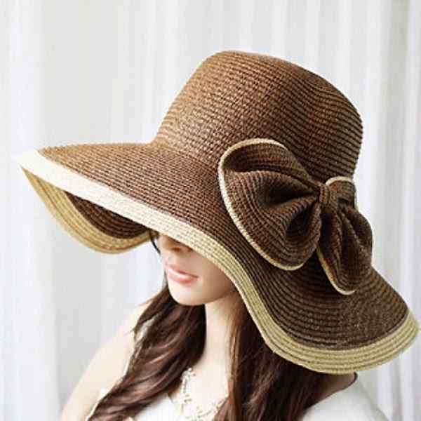 Skrybėlės moterims
