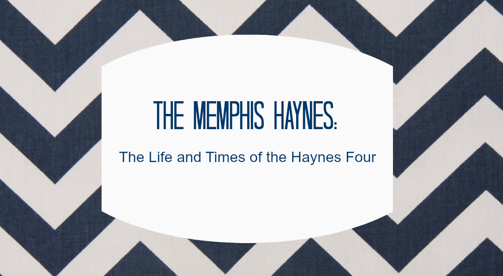 The Memphis Haynes