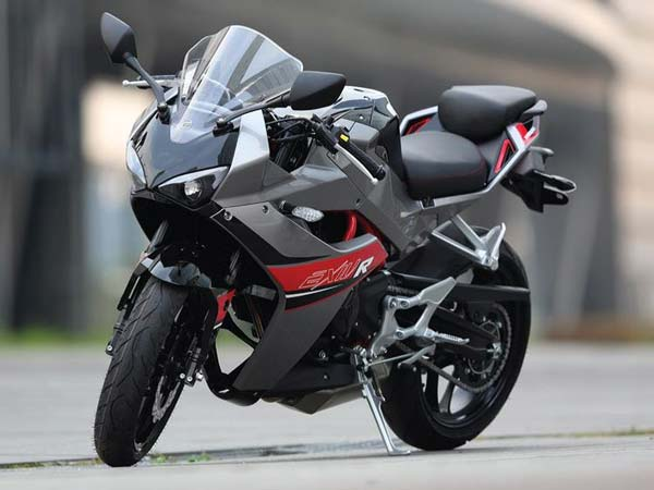 All New Hyosung GD250R To Launch In India 2015