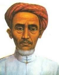 Biografi KH. Ahmad Dahlan
