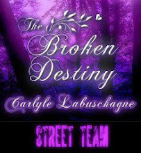 The Street Team!!!