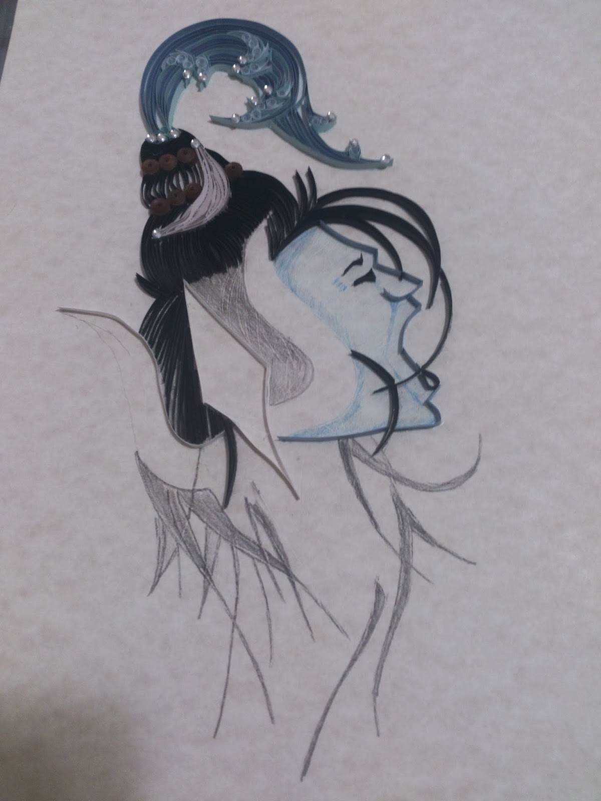 Lord Shiva Angry Lord shiva