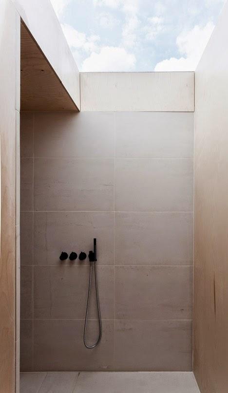 London house renovation by Simon Astridge - Nest of Pearls