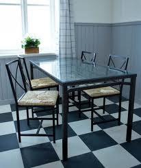 memilih furnitur dan warna ruang makan