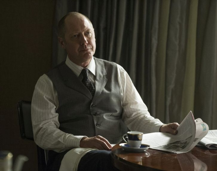 The Blacklist - Episode 2.02 - Title + Synopsis + Promotional Photo