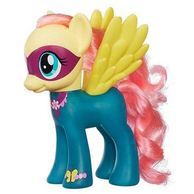 Mlp Power Ponies Brushables Mlp Merch