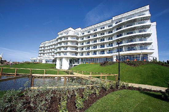 Ocean Hotel Butlins Spa