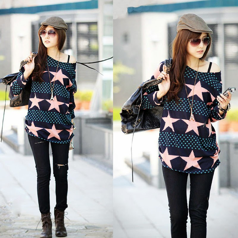 Fashion accessories womens and men korean fashion that is in korean fashion for pretty girl with star motifs voltagebd Choice Image