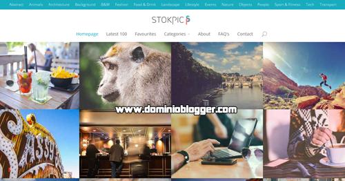 Banco de fotos gratuitas de uso comercial en Stokpic
