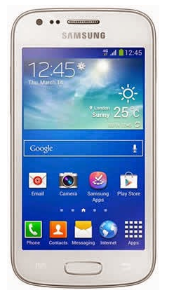 Samsung Galaxy Ace 4 LTE Android