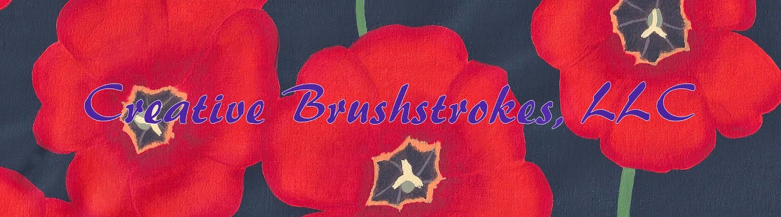 Creative Brushstrokes, LLC