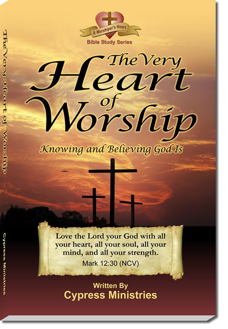 Experiencing Worship: a Study of Biblical Worship: Stephen ...