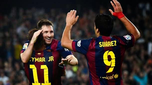 Barcelona 3-1 PSG Liga Uefa