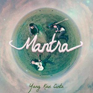 Mantra - Cinta Yang Tersisa (Feat. Eren)