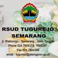 Lowongan Kerja Terbaru RSUD Tugurejo Jawa Tengah