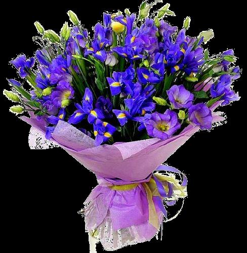 Какие цветы дарить мужчине на 60 лет