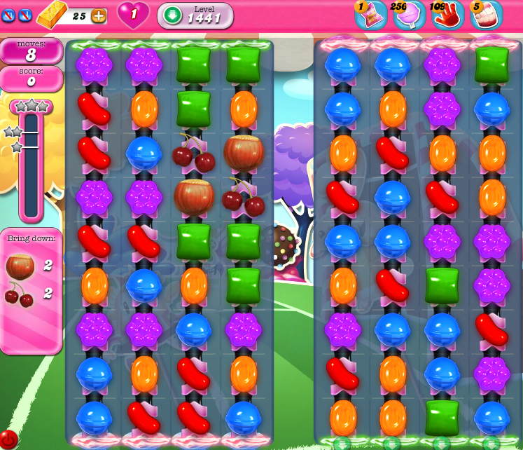 Candy Crush Saga 1426