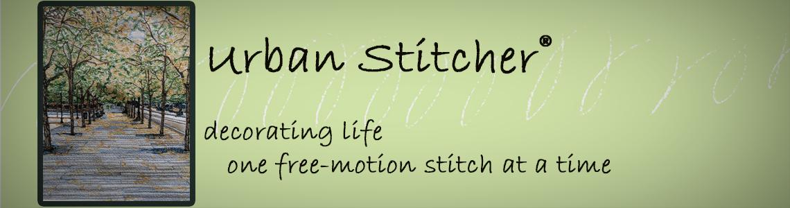 Urban Stitcher®