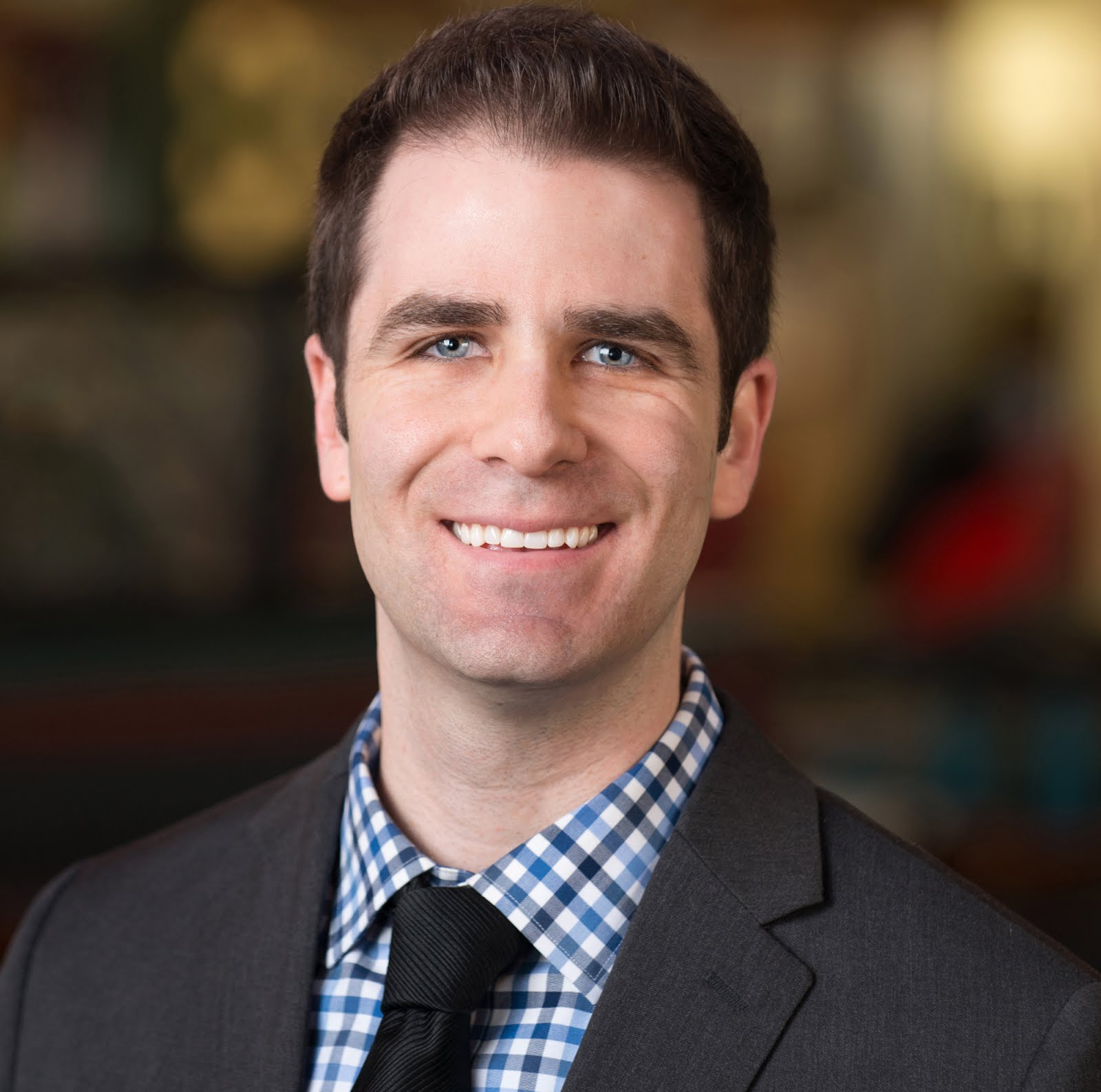 Nick Scarpino