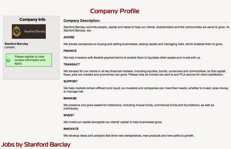 Binary options sales jobs