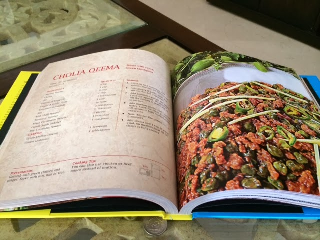 Salt'n Pepper Village cookbook with best Pakistani recipes