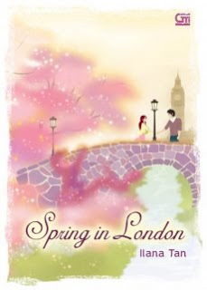 cover spring in london