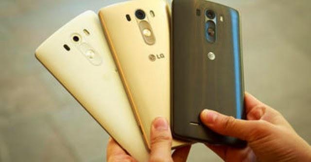 Sau Samsung, LG ủng hộ 2000 smartphone cho cuộc chiến chống Ebola