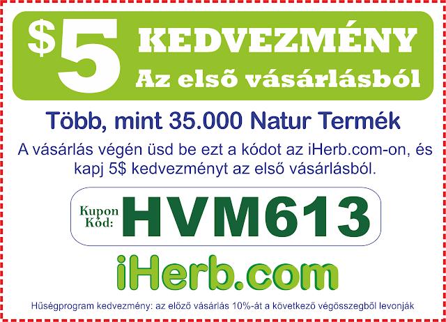 Online Shopping Tippek magyarul  iHerb.com rendelés 5ce1d79b24