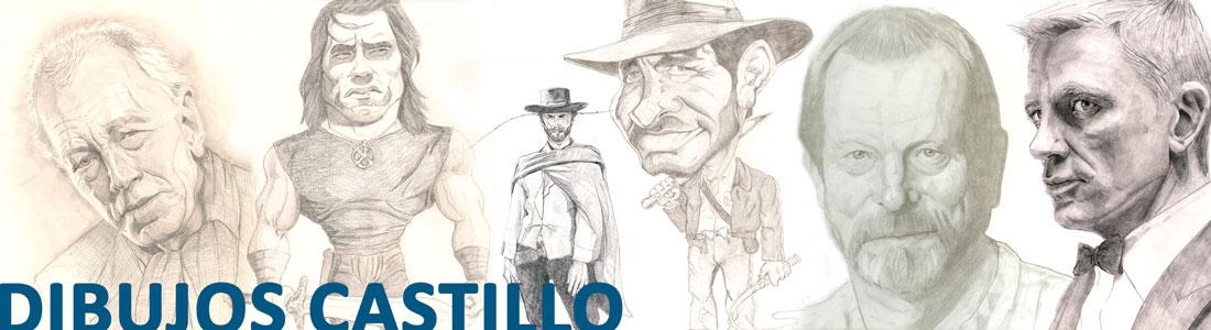 DIBUJOS CASTILLO