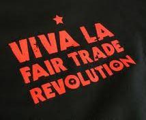 Viva La Fairtrade Revolutión