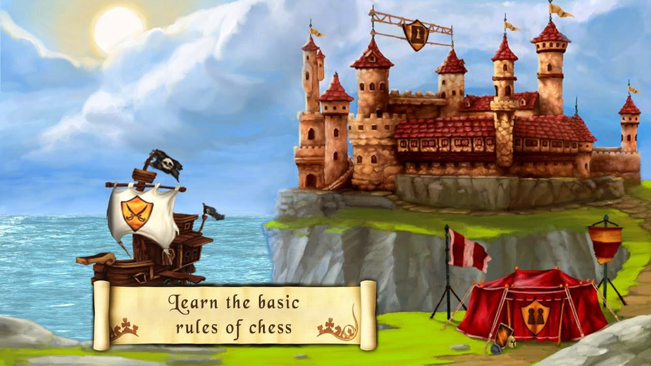 Chess and Mate v2.0 APK