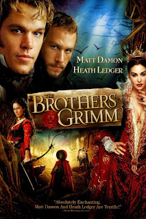 Watch The Brothers Grimm (2005) movie free online