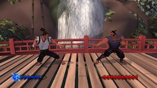 DOWNLOAD GAME Karateka