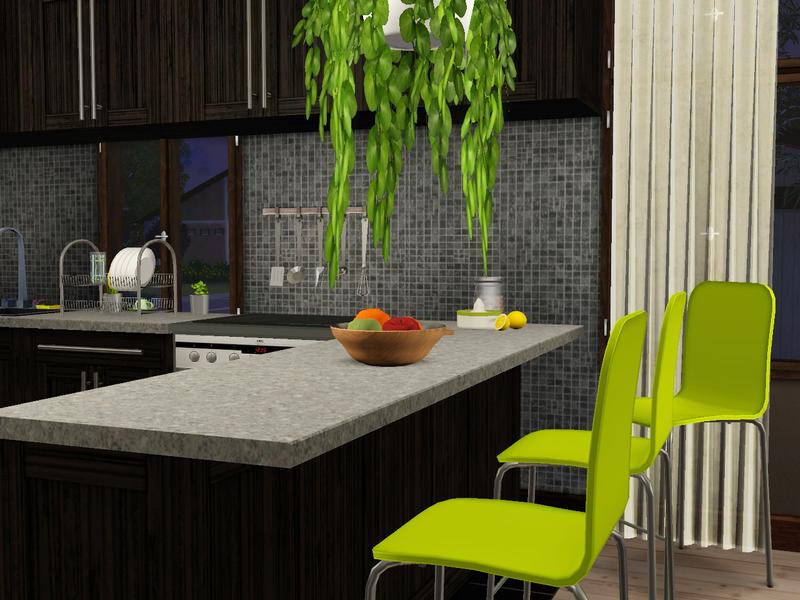 Maisons de Ziva Cinnamon01